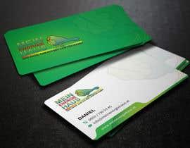 nº 168 pour business cards and portfolio design par toyz86