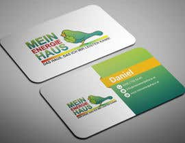 #67 for business cards and portfolio design by smartghart