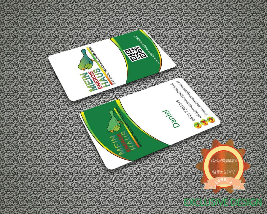 Entry #162 by saifulislam321 for business cards and portfolio design ...