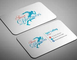 nº 8 pour Design some Business Cards par smartghart