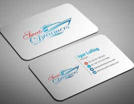 nº 25 pour Design some Business Cards par smartghart