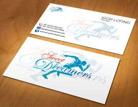 nº 878 pour Design some Business Cards par hasanmahmud9821