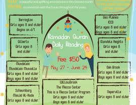#6 for Ramadan Reading Program2 by ahmedfreeg