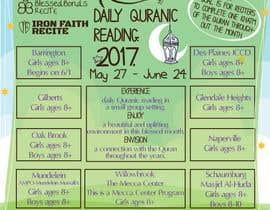 #19 for Ramadan Reading Program2 by ahmedfreeg