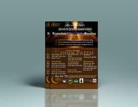#4 for Ramadan Reading Program2 by rifatc80