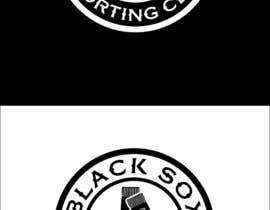 nº 40 pour Black Sox Sporting Club (BSSC) par nasta199630