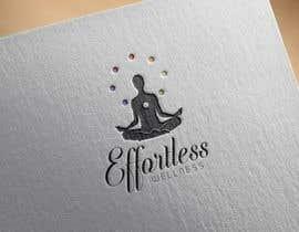 Nro 81 kilpailuun Design a Logo wellness käyttäjältä CLKB