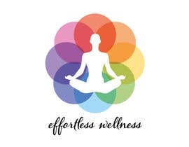#33 for Design a Logo wellness by janawernick