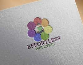 #12 for Design a Logo wellness by TishaGraphics