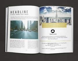 Nro 40 kilpailuun Design an Advertisement käyttäjältä phthai