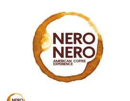 #18 para Creazione di un logo per una caffetteria american style de alimasumbeygi