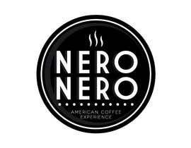 #25 para Creazione di un logo per una caffetteria american style de Ferrignoadv