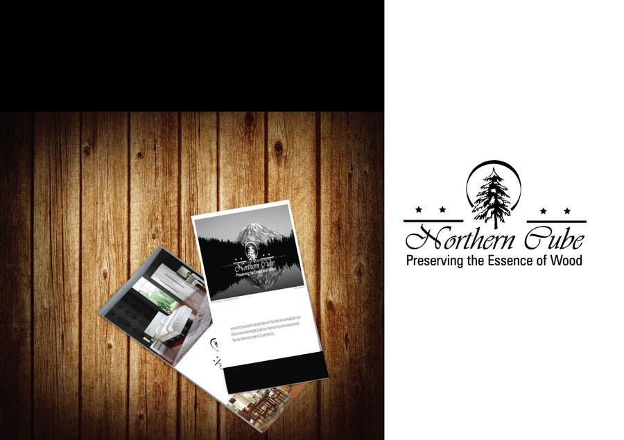 Bài tham dự cuộc thi #                                        32                                      cho                                         Design an award winning Logo and  put into a one page brochure