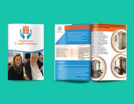 nº 2 pour Design a Brochure for Patients and Doctors (Intensive Care related) par bismillahit