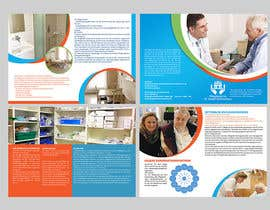nº 5 pour Design a Brochure for Patients and Doctors (Intensive Care related) par maidang34
