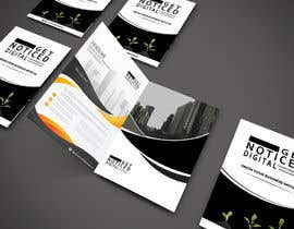 #3 for Design a brochure for a digital agency by bismillahit
