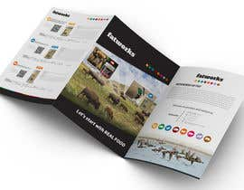 #1 for Design a brochure for a digital agency by ridsz