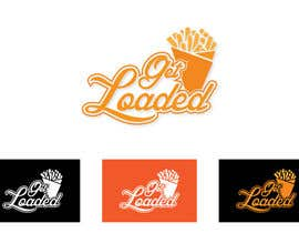 nº 124 pour Get Loaded Logo par sakibongkur