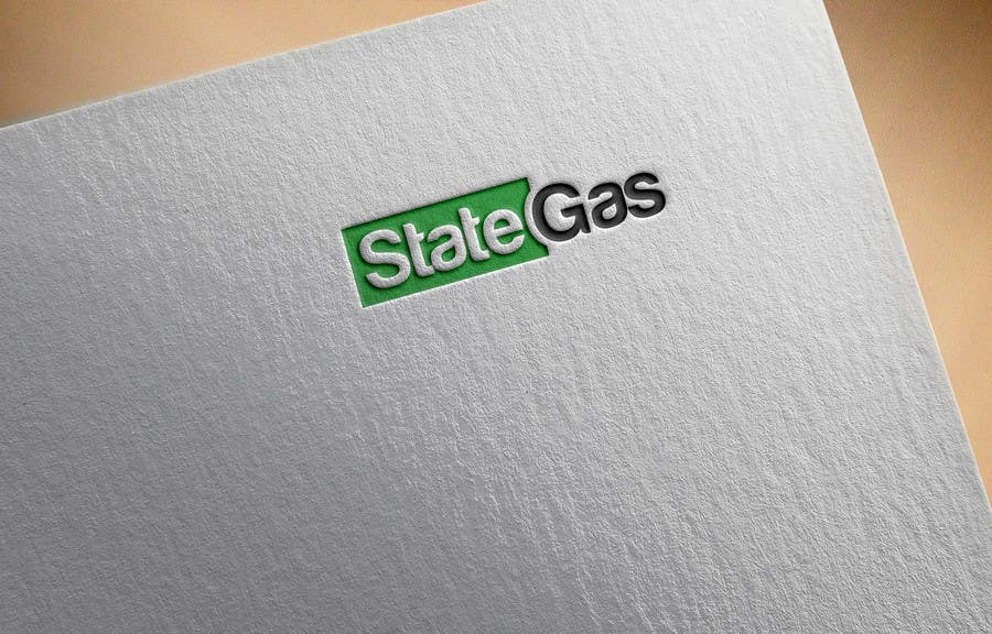 Proposition n°31 du concours Design a simple logo for a new company 'State Gas'