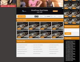 #15 for Design Video Tube Website by bestwebthemes