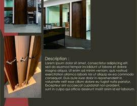 #5 for Design a Brochure by ramdhanfauzi