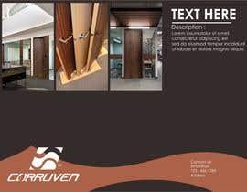 nº 10 pour Design a Brochure par ramdhanfauzi