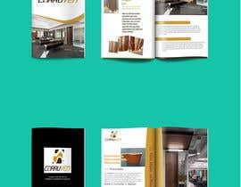 nº 3 pour Design a Brochure par bismillahit