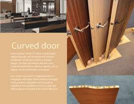 nº 13 pour Design a Brochure par sazzadulahsan