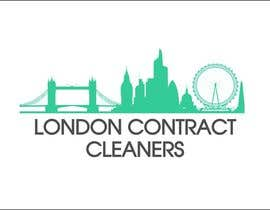 #44 for Design a Logo for a London Contract Cleaning Company by SVV4852