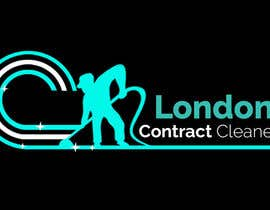 #53 for Design a Logo for a London Contract Cleaning Company by BlackOps2090