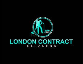 #72 for Design a Logo for a London Contract Cleaning Company by slametbindalijo