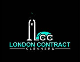 #73 for Design a Logo for a London Contract Cleaning Company by slametbindalijo