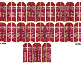 Nro 13 kilpailuun Design a Soccer Field Flag käyttäjältä syukjer12