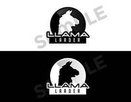 nº 5 pour Design a Logo with a Llama par KevinOrbeta
