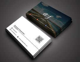 #157 for Design some Business Cards by RohanPro