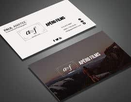 #45 for Design some Business Cards by salmanhossaincti