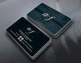 #142 for Design some Business Cards by Sahidul88737