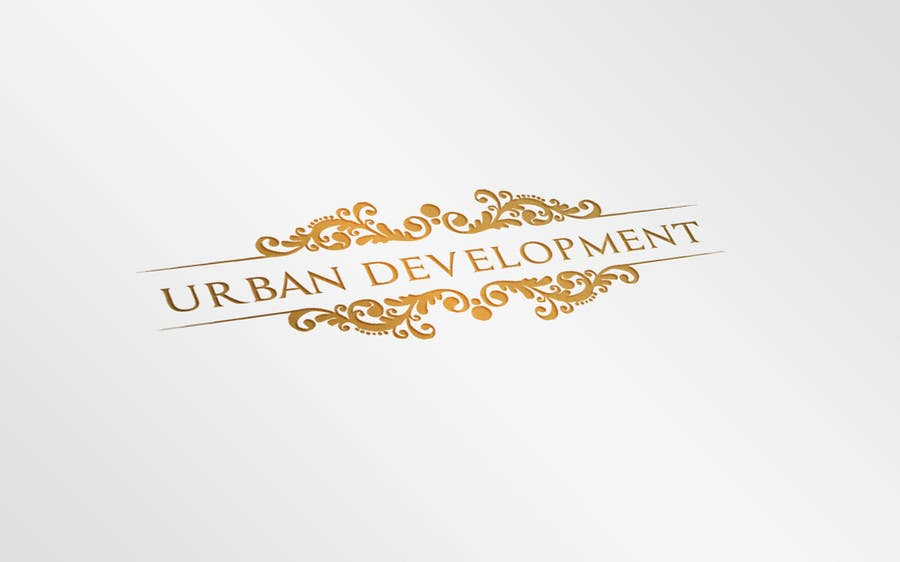 Proposition n°42 du concours Desing a logo and a brochure for a luxury development