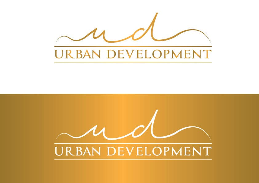 Proposition n°123 du concours Desing a logo and a brochure for a luxury development