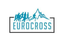 nº 456 pour Design a Logo for a Cross Country Race par satbaldev
