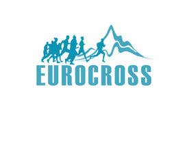 nº 457 pour Design a Logo for a Cross Country Race par satbaldev