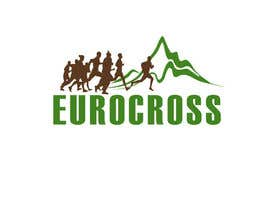 nº 458 pour Design a Logo for a Cross Country Race par satbaldev