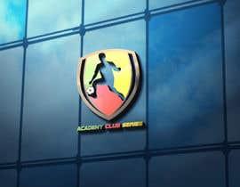 #74 for Design a soccer league logo by proshanto034