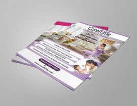 Nro 14 kilpailuun Design a Flyer for a website käyttäjältä imamphysics8089