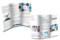 Graphic Design Konkurrenceindlæg #11 for Design a Brochure for iHound