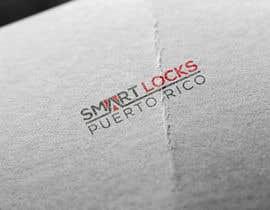 nº 10 pour Smart Locks Puerto Rico par graphicground