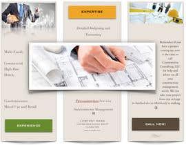 Nro 41 kilpailuun Design a Corporate Brochure käyttäjältä lotusnaga