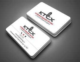 nº 6 pour Business Card Layout par sanjoypl15