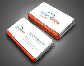 nº 8 pour Business Card Layout par sanjoypl15