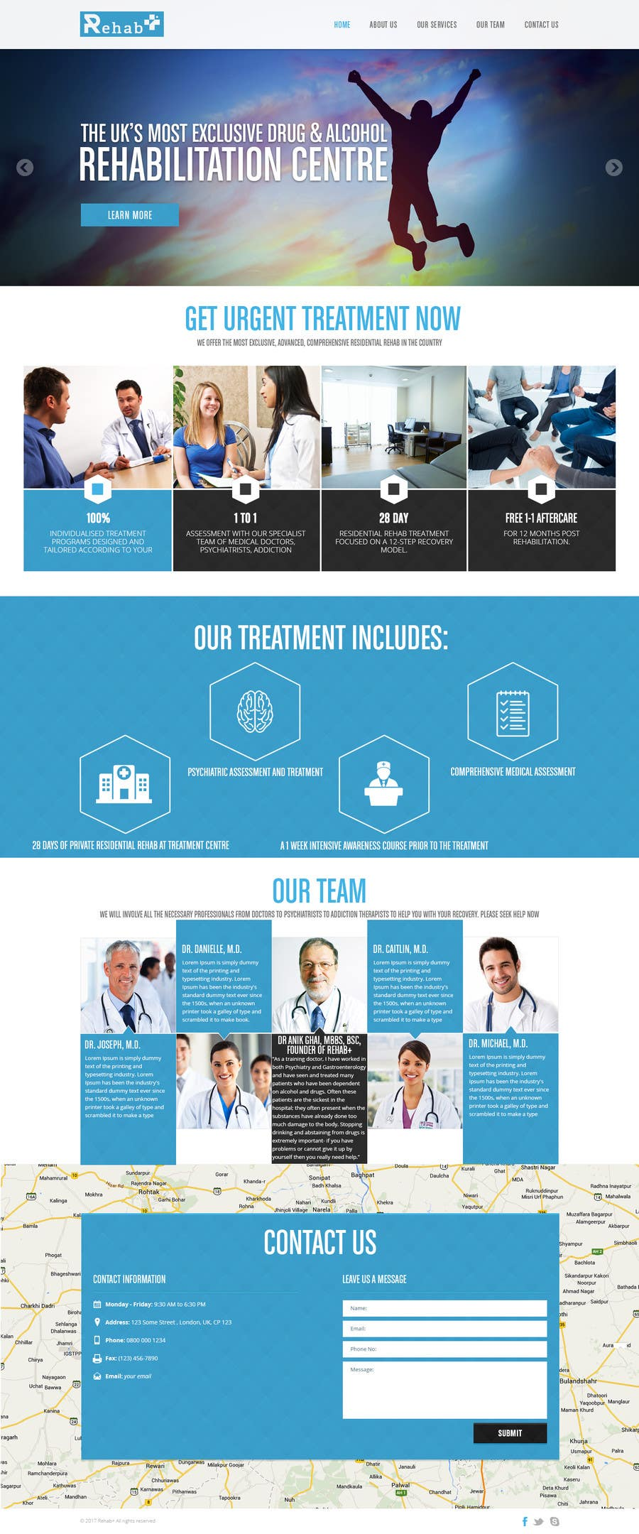 Proposition n°14 du concours Design Homepage design for my website